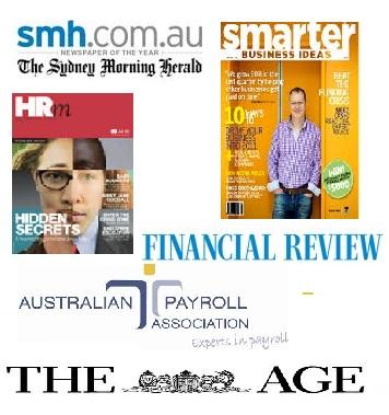 Forensic Accounting Sydney Media